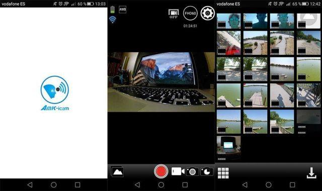 amkov amk7000s app