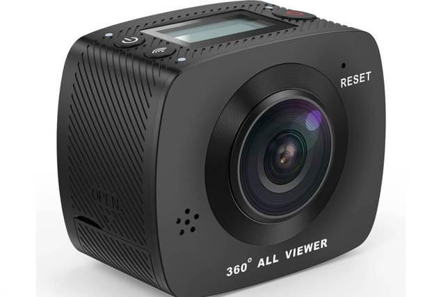 elephone elecam 360