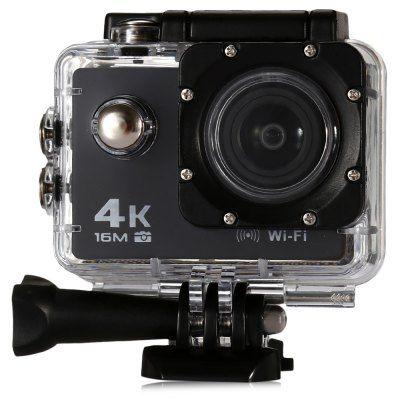 ofertas en cámaras deportivas v3 4k wifi