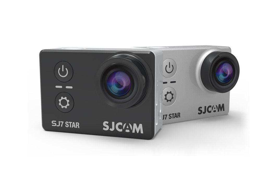 Xiaomi yi 4k vs sjcam sj7 star forocoches for Microfono esterno xiaomi yi