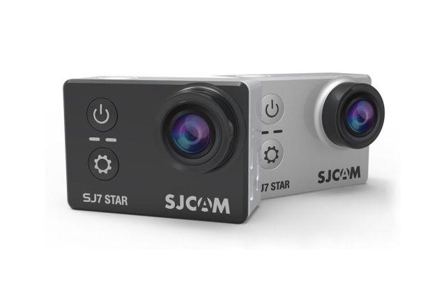 cámaras deportivas SJCAM