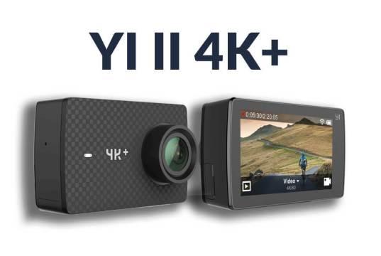 yi II 4K+