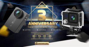 ofertas aniversario gearbest