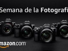 ofertas semana fotografía amazon