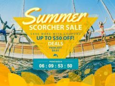 summer scorcher sale gearbest
