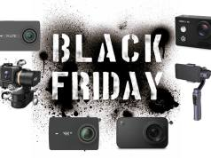 ofertas black friday cámaras deportivas