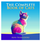 The Complete Book of Cats