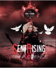 Sent Rising; Dove Strong Book 3