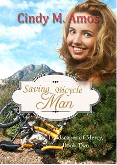 Saving Bicycle Man