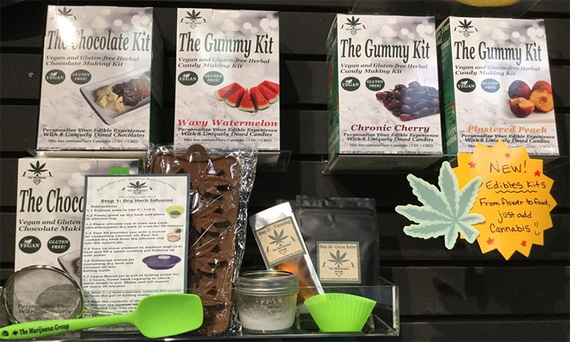 About Us - Micanna Products in Gord's Smoke Shop