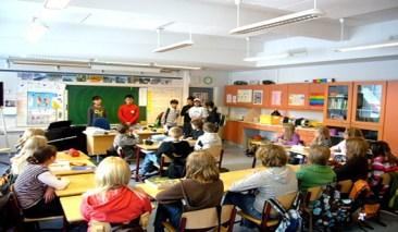 finland school
