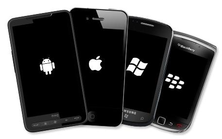 Desarrollado Mobile Apps
