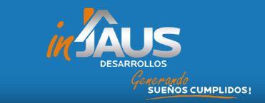injaus desarrollos logo