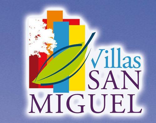 villa san miguel logo