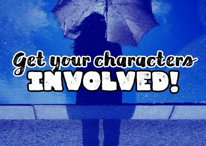 Show vs. Tell: On Using Character