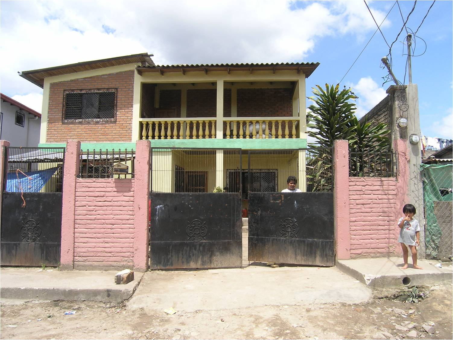 Venta de Casas en Siguatepeque Comayagua  Venta de Casas y Terrenos en Honduras Siguatepeque La Esperanza