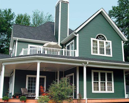 394e0c48caf149ee4db6d82a40884021--green-house-siding-house-siding-colors