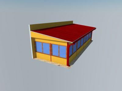 casas prefabricadas normativa