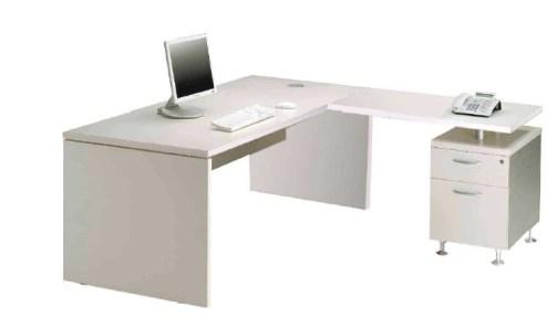 basic escritorio en L