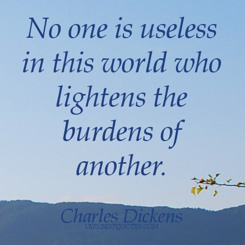 Helping-Others-Quotes-No-one-is-useless-in-this-world-who ...