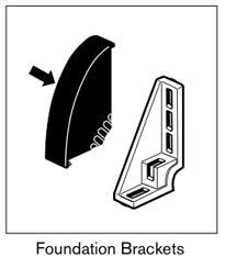 Leg Sets & Foundation Brackets « Micco Lucent