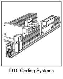 Proximity Switch, Brackets, Hard Coding Sytem « Micco Lucent
