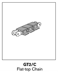 Flat-Top Chain Drive Components « Micco Lucent