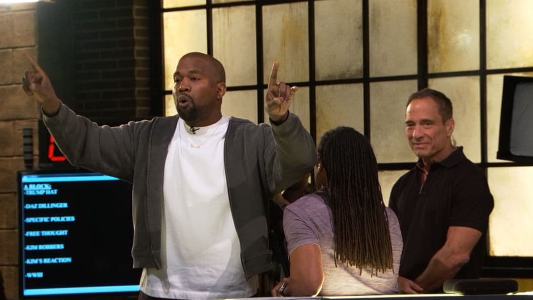 Kanye Gets Shut Down By TMZ Employee - Weekly Pop