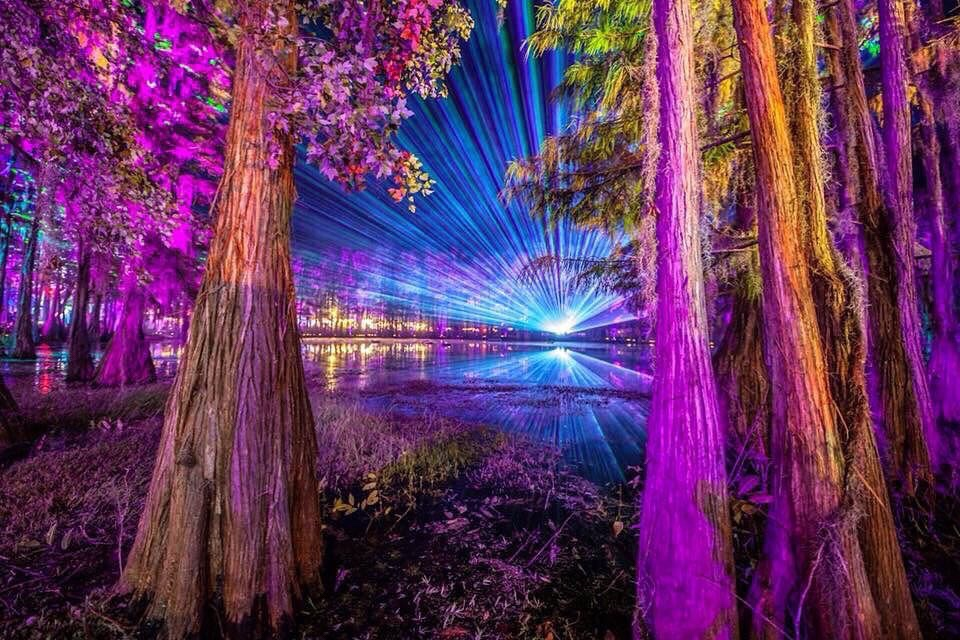5 MUST SEE DANCE MUSIC SETS AT SUWANNEE HULAWEEN