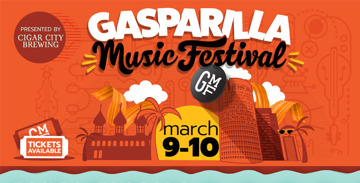 Five Can't Miss Artists at Gasparilla Music Festival 2019
