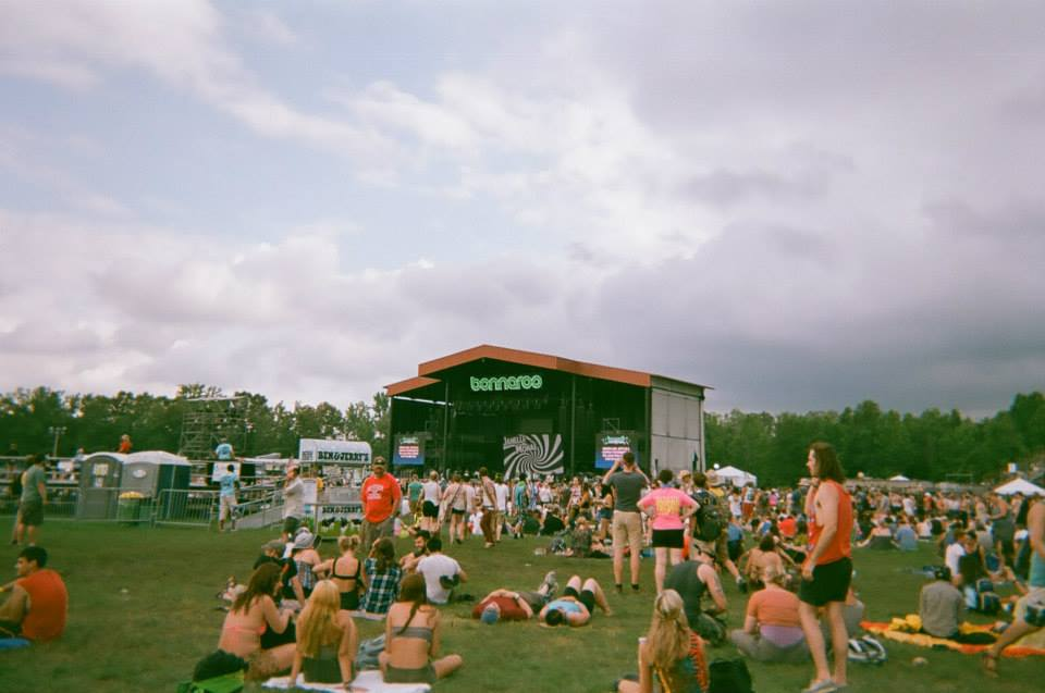 Five Can't-Miss Thursday Sets at Bonnaroo Music and Arts Festival