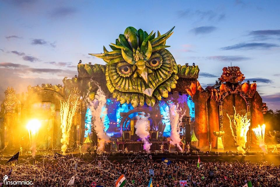 EDC Orlando's Must See Acts: Part 1