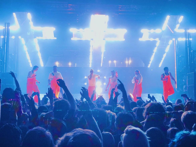 BROCKHAMPTON Shakes the Fillmore NOLA With New Tour