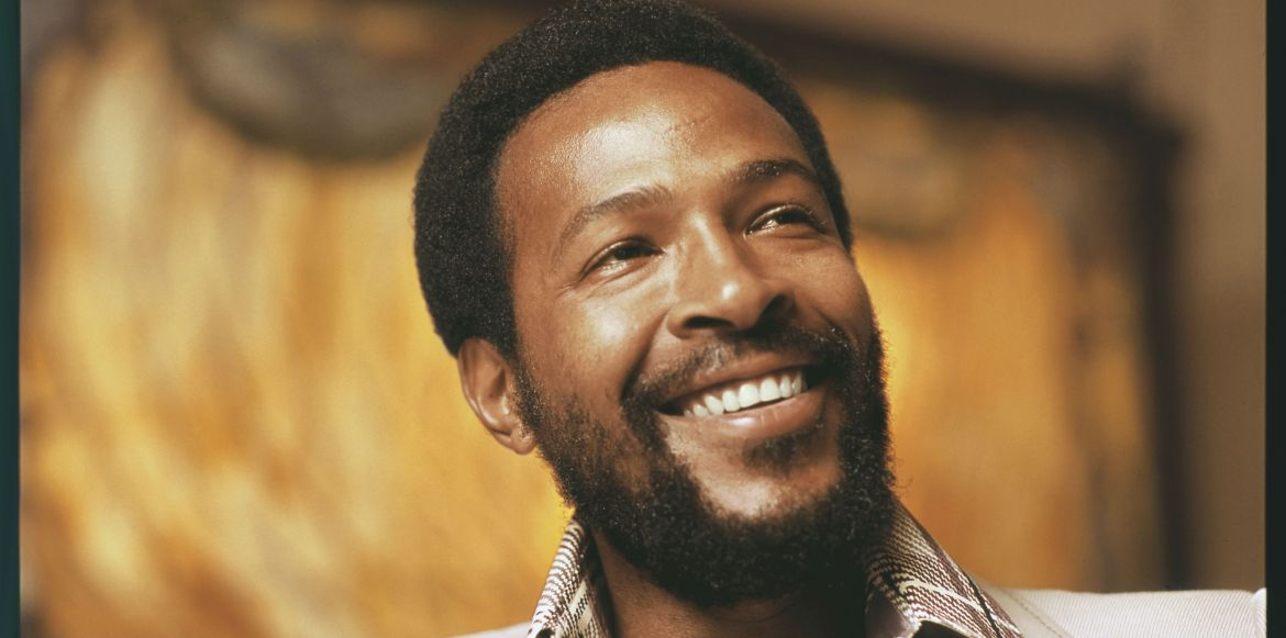 Where Are We Going | The Cultural Impact of Marvin Gaye