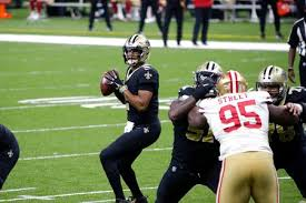 With Drew Brees hurt, is Jameis Winston next up for the New Orleans Saints?  - al.com