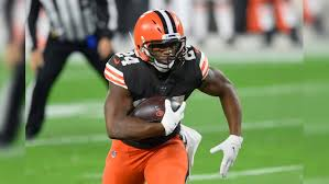 Browns' Nick Chubb drives bettors, fantasy football players wild in game  vs. Texans | Fox News