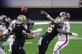 Saints Week 11: The Good, the Bad, the Ugly (eh) - Canal Street Chronicles
