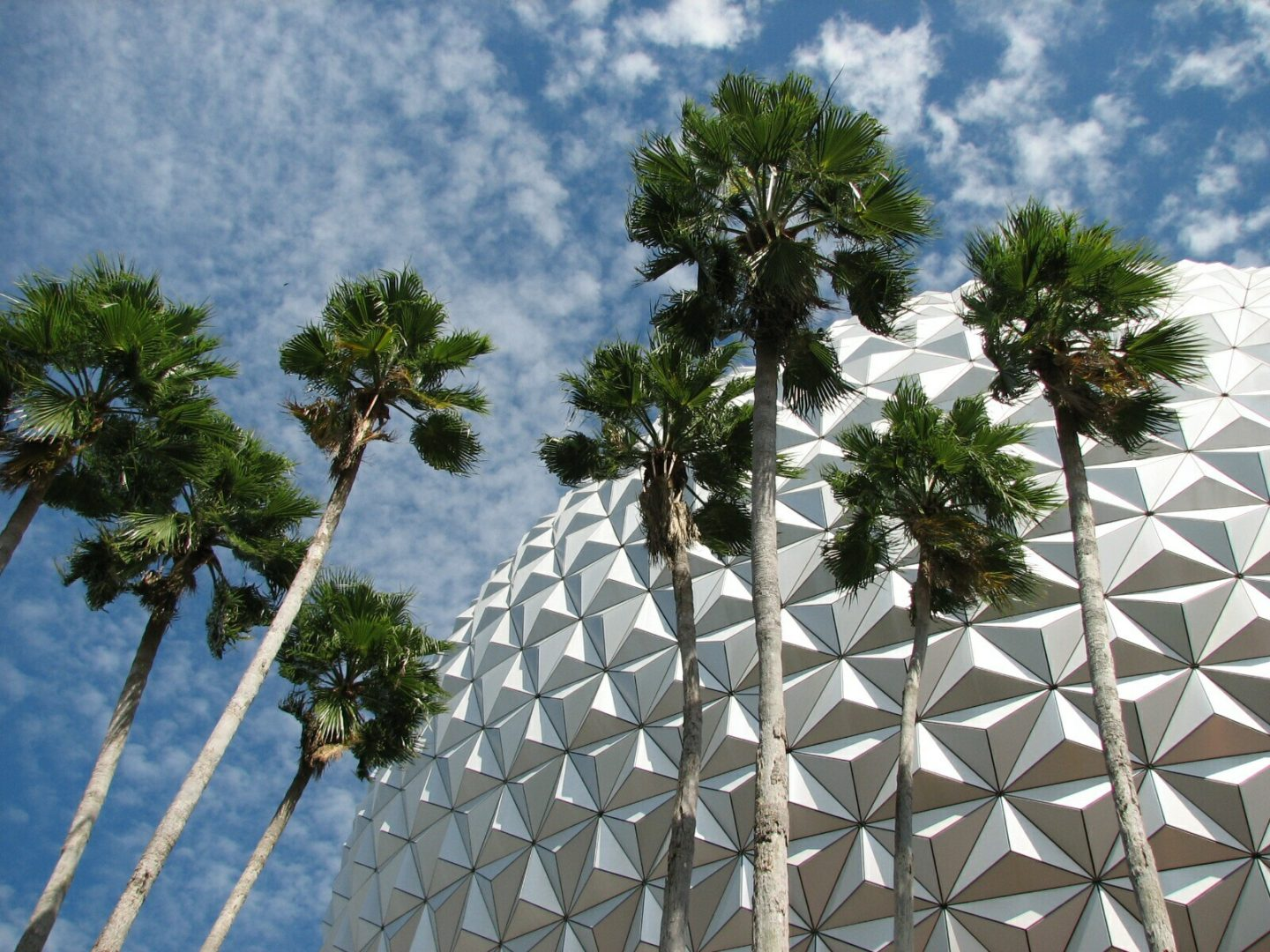 Free Scavenger Hunt This Sunday in Epcot