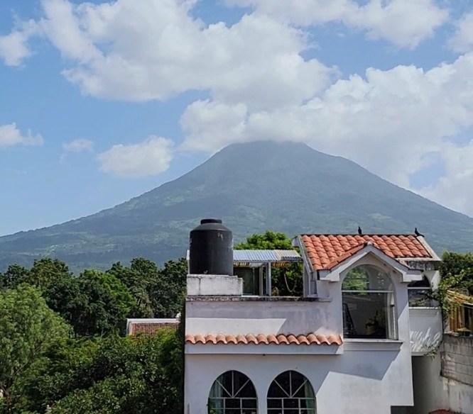 Two days in Guatemala