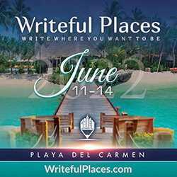 Writeful Places Writers Retreats
