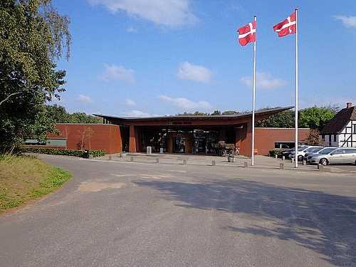 Dänemark 2014