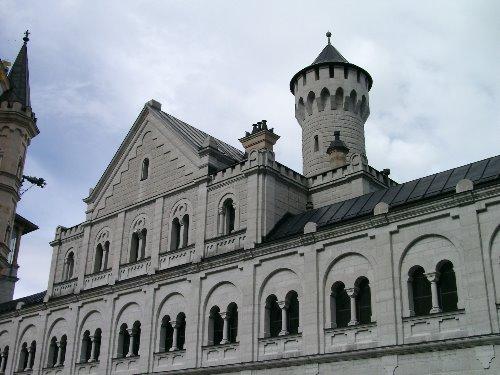 Neuschwanstein 07