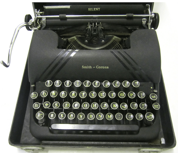 Smith-Corona Sterling