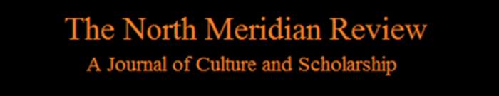 The North Meridian Review banner.