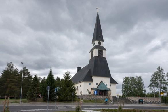 Rovaniemi Church, Finland_01