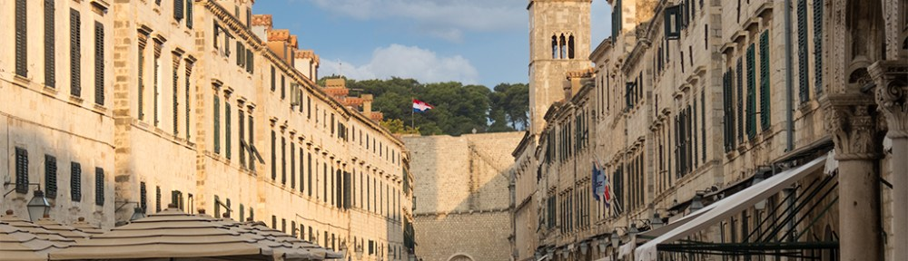 Hochzeit in Dubrovnik