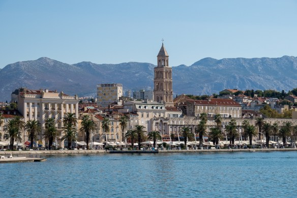 Split, Dalmatien, Kroatien, Reisen, Travel, Urlaub, Holiday