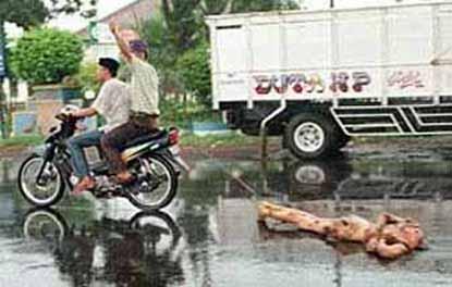 Banyuwangi 1999 Indonesia
