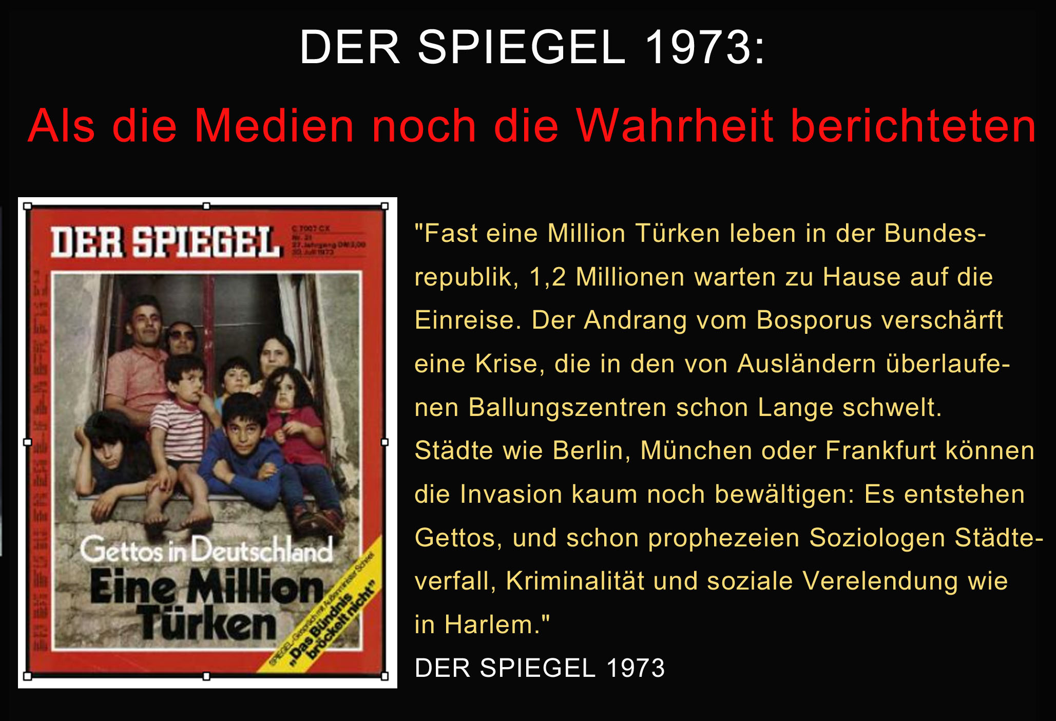 Michael mannheimer blog blog archiv der spiegel 1973 for Der spiegel archiv