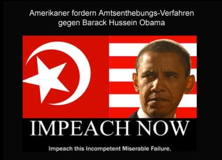 impeachment verfahren usa